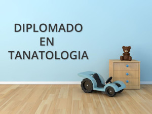 diplomado en tanatologia